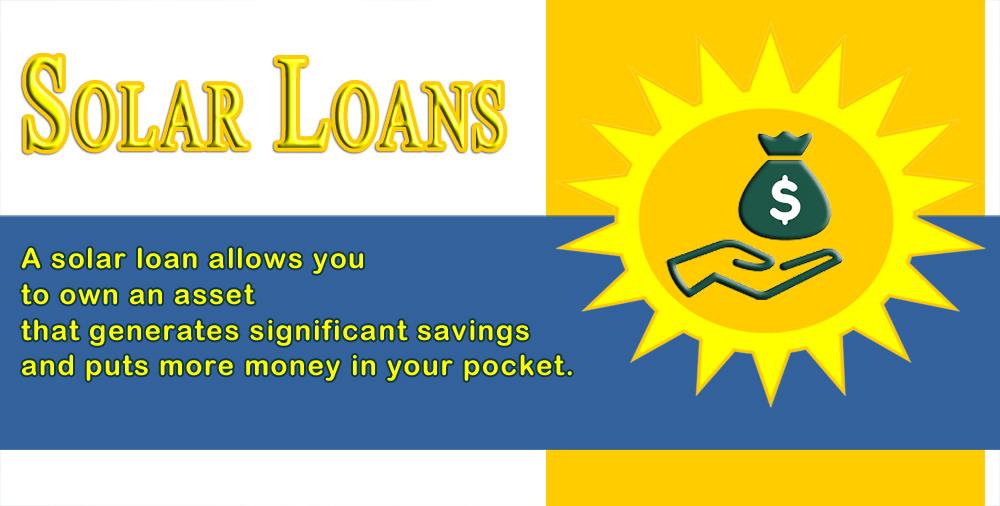 Solar Loan Advisor Nevada