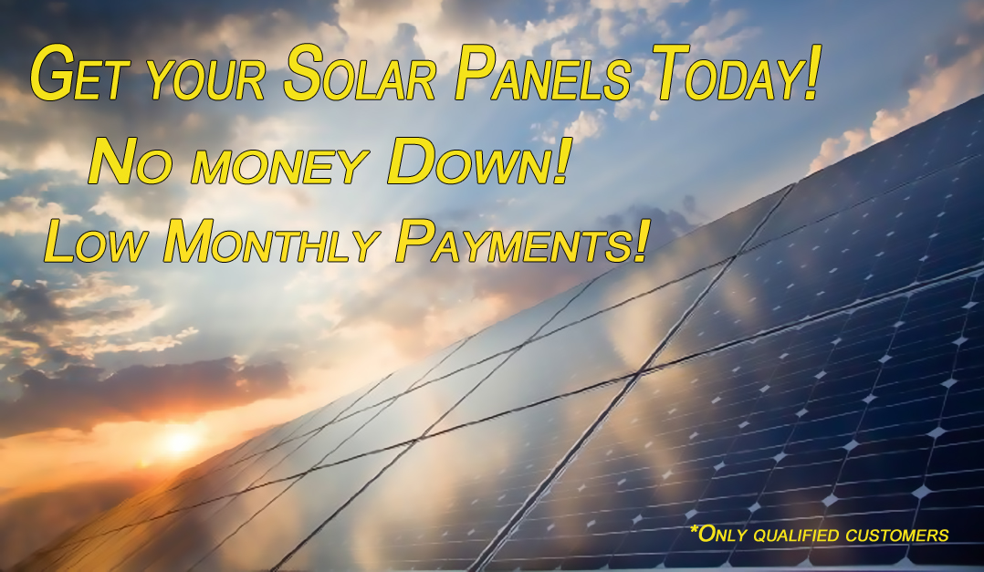 free solar panels for residential in nevada