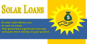 Solar Loan Advisor Nevada