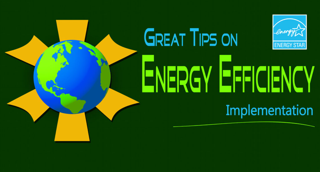 House Energy conservation